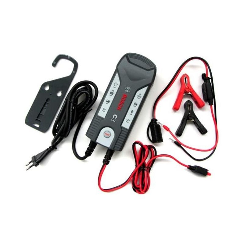 671b3dd49b6 Akulaadija C3 Bosch 4A 6/12V @ Soodsad akud erinevatelt tootjatelt