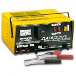 Akulaadija-käiviti Class Booster 220A 20-300 Ah pliiakudele