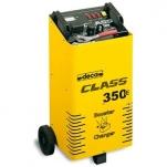 Зарядное устройство Class Booster 350E 30-400 Ah для свинцовых аккумуляторов