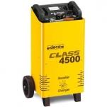 Зарядное устройство Class Booster 4500 35-600 Ah для свинцовых аккумуляторов