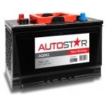 AUTOSTAR 6V/195Ah/950A AGRO 334x175x240