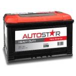 AUTOSTAR 12V/120Ah/950A HD 350x175x230 -/+