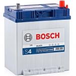 BOSCH S4030 40Ah 339A 187x127x227 -/+