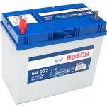 BOSCH S4022 45 Ah 330A 238x129x227 +/-