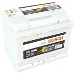 BOSCH S5006 63Ah 610A 242x175x190 +/-