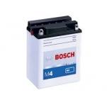 Bosch 0092M4F500 12V/24Ah 186x125x178 -/+