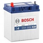 BOSCH S4019 40Ah 330A 187x127x227 +/-