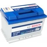 BOSCH S4009 74Ah 680A 278x175x190 +/-