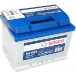 BOSCH S4004 60Ah 540A 242x175x175 -/+