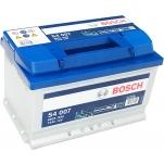 BOSCH S4007 72Ah 680A 278x175x175 -/+