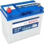 BOSCH S4023 45Ah 330A 238x129x227 +/-