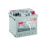 YUASA YBX5012 52Ah 480A Silver High Performance 0 -/+ 207x175x190