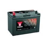 YUASA YBX3334 90Ah 700A SMF 1 303x174x222 +/-
