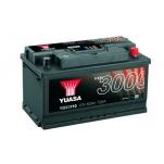 YUASA YBX3110 80Ah 720A SMF 0 317x175x175 -/+