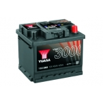 YUASA YBX3063 45Ah 425A SMF 0 207x175x175 -/+