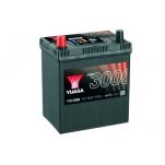 YUASA YBX3055 40Ah 330A SMF 1 187x127x223 +/-