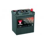 YUASA YBX3054 40Ah 330A SMF 0 187x127x223 -/+