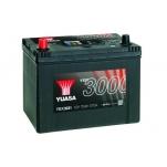 YUASA YBX3031 70Ah 570A SMF 1 260x174x225 +/-