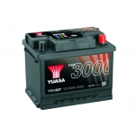 YUASA YBX3027 60Ah 550A SMF 0  243x175x190 -/+