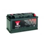 YUASA YBX3019 95Ah 850A SMF 0 353x175x190 -/+