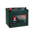 YUASA YBX3014 60Ah 450A SMF 1 232x175x225 +/-