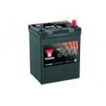 YUASA YBX3009 30Ah 280A SMF 0 167x127x224 -/+