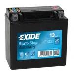 START EK131 AGM 13Ah 200A 150x90x145+-