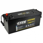 Exide ES1350 Equipment Gel 12V/120Ah/620A 513x189x223 +/-