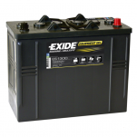 Exide Equipment GEL ES1300 12V/120Ah/750A EN 345x174x283 -/+