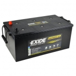 Exide Equipment GEL  ES2400 12V/210Ah/1030A 513x279x223