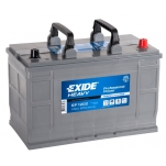 EXIDE ProPow EF1152 12V 120Ah 870A  349x175x235 -+