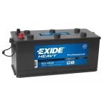 EXIDE EG1806 HD Professional 180Ah 1000A 510x218x225 -+