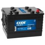 EXIDE PROF 12V/145Ah/1000A 360x253x240 +/-