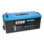 EXIDE EP2100 DUAL AGM 12V/240Ah/1200A 518x279x240 +/-
