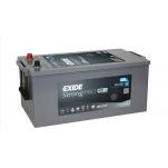 Exide EE2353 Strong Pro 12V/235Ah/1200A 518x279x240 +/-