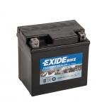 12V 4Ah SLA12-5 112x70x102 -/+ Exide