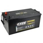 Exide Equipment GEL  ES2400 12V/210Ah/1030A 513x279x223