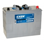 EXIDE EF1420 ProPower 12V 142Ah 850A 349x175x290 -/+