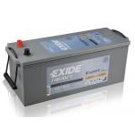 EXIDE EE1403 SHD Expert 140Ah 760A 513x189x223 +-