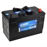 EXIDE EG1100 HD Professional 110Ah 750A 349x175x235 -+