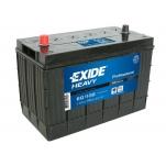 EXIDE EG110B HD Professional 110Ah 950A 330x173x240 +-