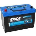 Exide ER450 DUAL 12V/95Ah/650A 310x175x225 +/-