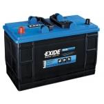 Exide ER550 DUAL 12V/115Ah/760A 350x175x235 +/-