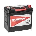Hankook 45Ah 360A (EN) 234x127x220 12V -+