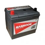 Hankook MF56069 60Ah 480A 230x172x220 +/-