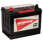 Hankook MF57024 70Ah 540A 257x172x220 -/+