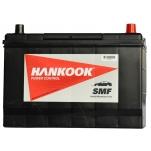 Hankook 95Ah 720A 302x172x200 -+