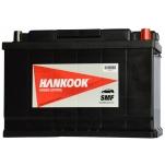Hankook 100Ah 850A 354x174x190 -+