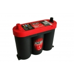 Optima Red Top AGM O810355000 12V 50Ah 815A 254x83x205 +/-