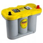Optima Yellow Top Start O851187000 12V/75Ah/975A 325x165x238 +/-